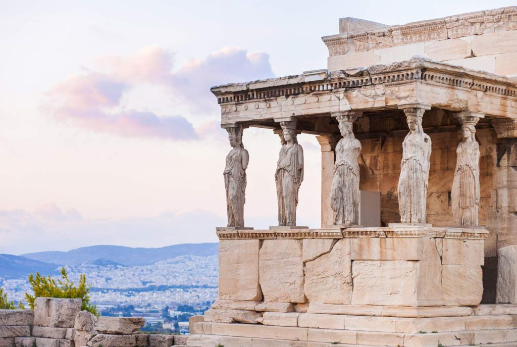 an introduction to the life of solon in greece and athens