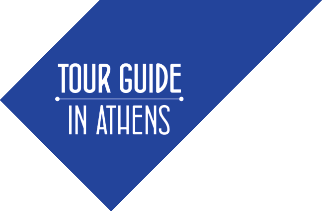 Tour Guide in Athens – Greece